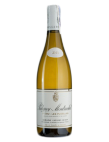 Antonin Guyon Puligny-Montrachet 1er Cru Les Pucelles Blanc 2011