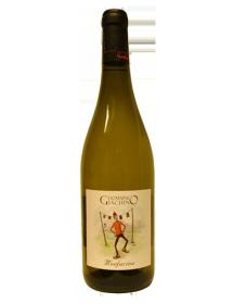 Domaine Giachino Jacquère Monfarina Blanc 2014