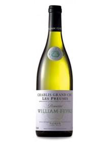 William Fèvre Chablis Les Preuses Grand Cru Domaine 2009