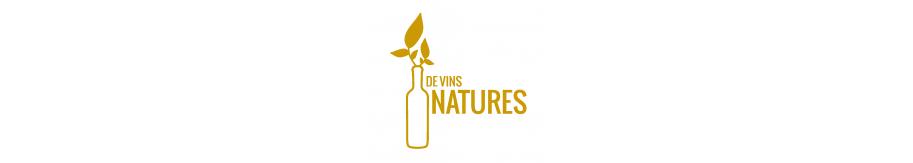 AMATEUR DE VINS NATURES
