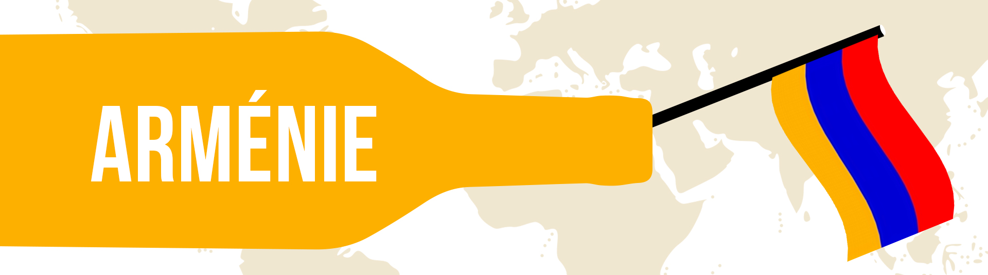 Découvrez les vins d'Arménie