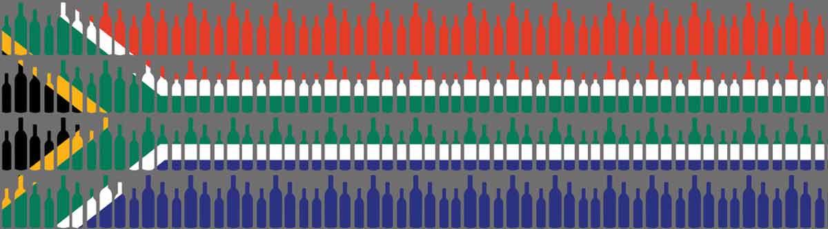 Découvrez les vins sud-africains