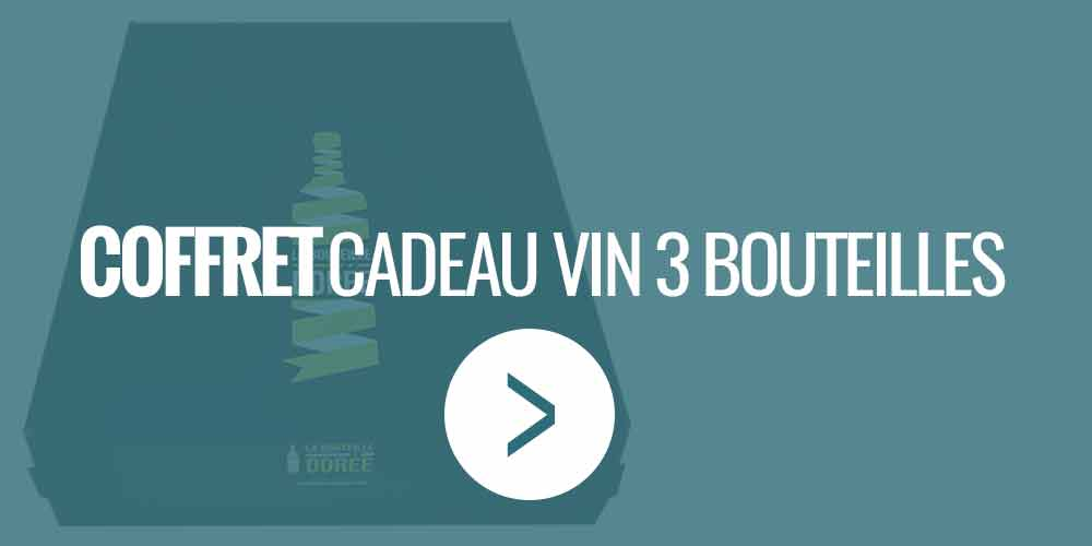 Coffrets vins Bordeaux crus bourgeois et seconds vins