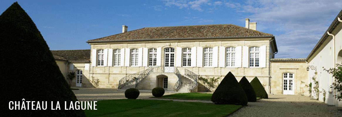 Château La Lagune 3ème grand cru classé du Haut-Médoc