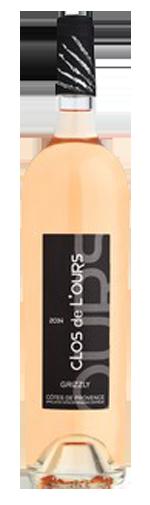 vins rosés bios