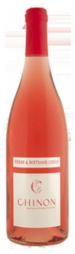 Vin rosé d'autres régions de France et d'ailleurs