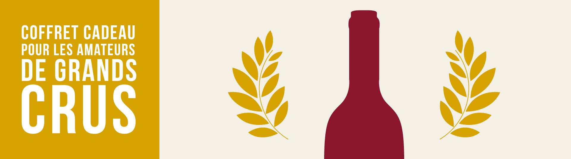 Grands Crus et Grands Vins de Bordeaux