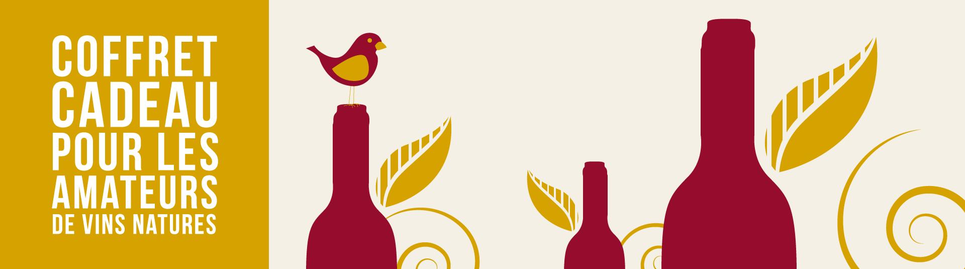 Vins bios et vins natures