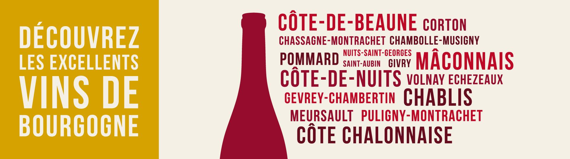 Cadeaux Vins Bourgogne