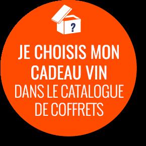 Idées cadeaux vins par La Bouteille Dorée