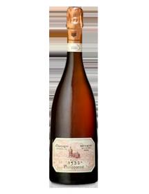 Champagne Philipponnat Rosé Cuvée 1522 1er Cru 2006