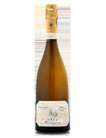 Champagne Philipponnat Cuvée 1522 Grand Cru 2004