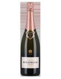 Champagne Bollinger Rosé