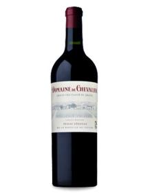Domaine de Chevalier Pessac-Léognan Grand Cru Classé de Graves Rouge 2005