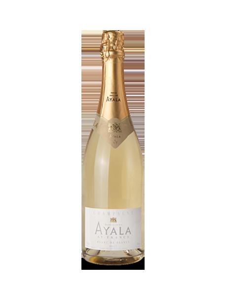 Champagne Ayala Blanc de Blancs