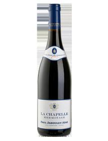Paul Jaboulet Aîné Hermitage La Chapelle Rouge 2003 - Caisse Bois 1 bouteille