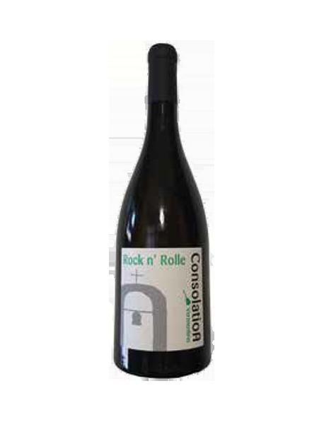 Mas Cristine Consolation Vermentino IGP Côtes Catalanes Rock n' Rolle Blanc 2014