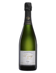 Champagne Francis Cossy Brut Cuvée Eclat