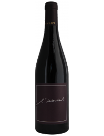 Domaine Sarda-Malet L'insouciant Rouge 2006