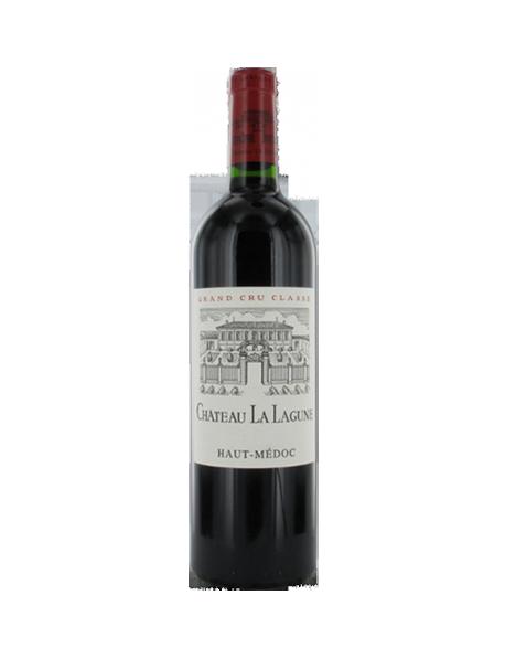Château La Lagune Haut-Médoc 3ème Grand Cru Classé Rouge 1989
