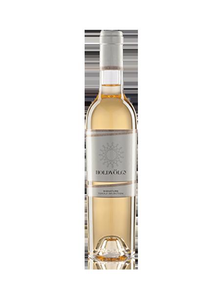 Holdvölgy Tokay Birtokvalogatas Signature Furmint Harslevelu Zeta Blanc liquoreux 2007 50cl