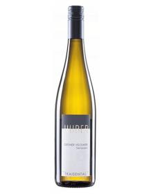 Huber TerrassenGrünerVeltlinerAutriche Blanc 2014