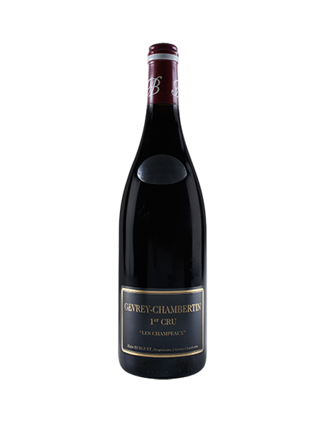 Domaine Alain Burguet Gevrey-Chambertin 1er Cru Les Champeaux 2013