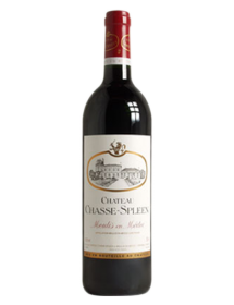 Château Chasse-Spleen Cru Bourgeois Exceptionnel 2005