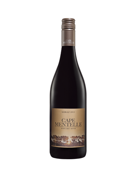 Cape Mentelle Shiraz Margaret River Australie Rouge 2012