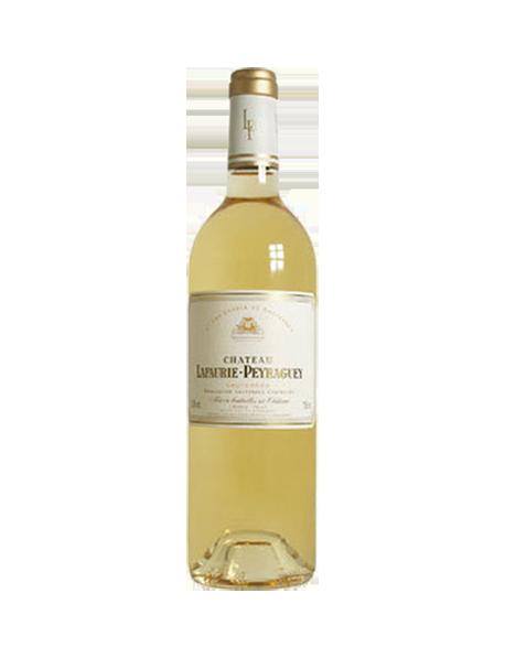 Château Lafaurie-Peyraguey 1er Grand Cru Classé Sauternes Blanc liquoreux 1986