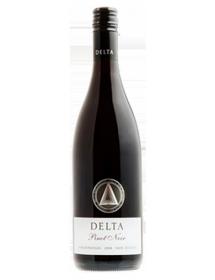 Delta Pinot Noir Marlborough Nouvelle-Zélande Rouge 2012