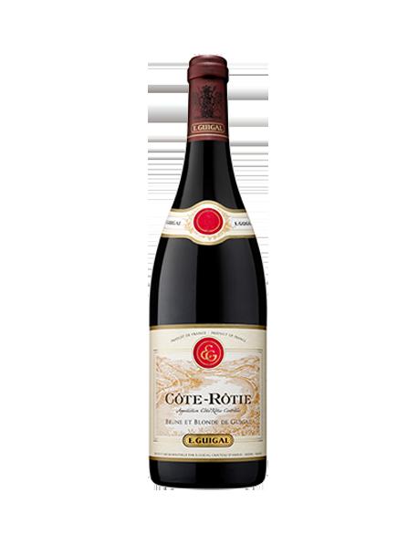 Domaine Guigal Côte-Rôtie Brune et Blonde 1989