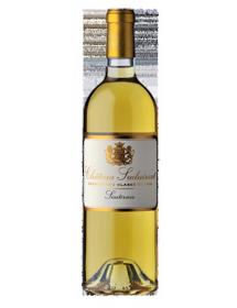 Château Suduiraut 1er Grand Cru Classé Sauternes Blanc liquoreux 1984