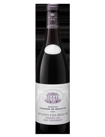 Chandon de Briailles Savigny-Lès-Beaune Aux Fourneaux 1er Cru Rouge 2014