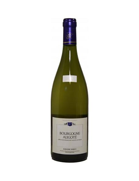 Domaine Verret Bourgogne Aligoté 2015