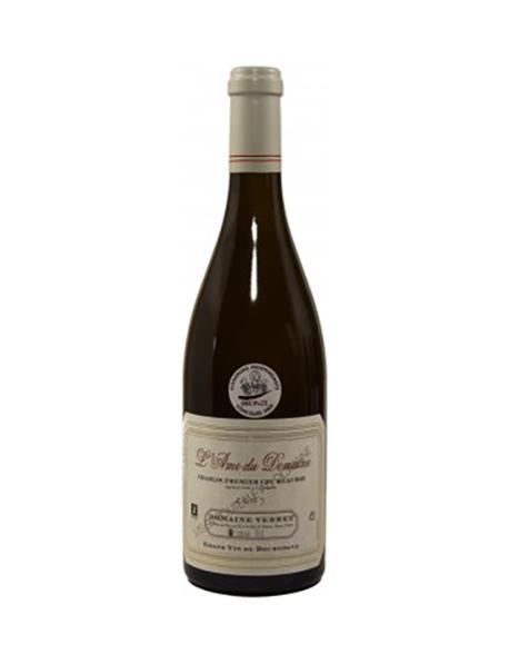 Domaine Verret Chablis 1er Cru Beauroy Ame du Domaine Blanc 2012