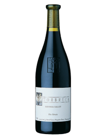 Torbreck The Struie Shiraz Barossa & Eden Valley Australie Rouge 2011