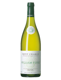 William Fèvre Petit Chablis 2012