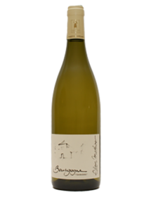 Domaine Alain Mathias Bourgogne Tonnerre Côte de Grisey Blanc 2015
