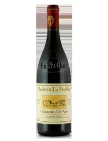 Château La Nerthe Châteauneuf-du-Pape Rouge 2000 Magnum