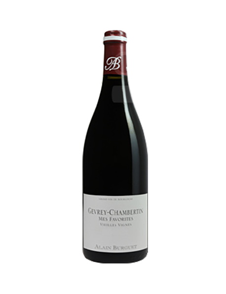 Domaine Alain Burguet Gevrey-Chambertin Mes Favorites 2011