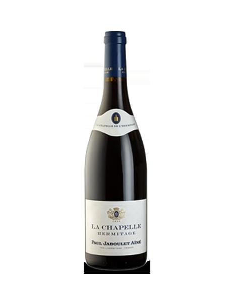 Paul Jaboulet Aîné Hermitage La Chapelle Rouge 2009 - Caisse Bois d'origine de 6 bouteilles