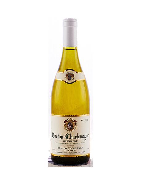 Domaine Coche-Dury Corton Charlemagne Grand Cru 2000