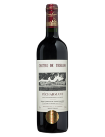 Château de Tiregand Pécharmant Rouge 1985