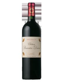 ChâteauBranaire-Ducru Saint-Julien 4èmeGrand CruClasséRouge 2005Double-Magnum - Caisse Bois d'origine d'1 Double-Magnum