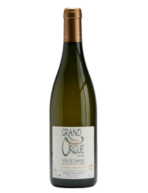 Louis Magnin Chignin Bergeron Grand Orgue 2009