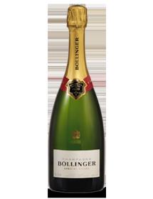 Champagne Bollinger Spécial Cuvée 1846 Nabuchodonosor 15 litres - Caisse Bois d'origine d'1 Nabuchodonosor