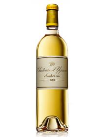 Château d'Yquem 1er Grand Cru Classé Sauternes Blanc liquoreux 1987