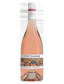 Esprit Gassier Côtes-de-Provence Rosé 2016