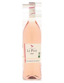 Domaine Le Pive IGP Sable de Camargue Rosé 2016